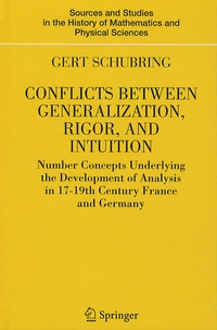 Deedr.fr Conflicts Between Generalization, Rigor and Intuition Image