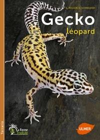 Gerti Keller et Eva-Grit Schneider - Gecko léopard.