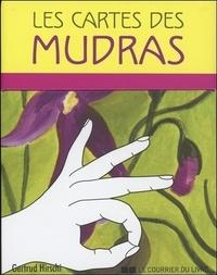 Gertrud Hirschi - Les cartes des Mudras - Avec un livret et 68 cartes.