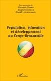 Gertrude Ndeko et Joseph Mbandza - Population, éducation et développement au Congo-Brazzaville.