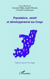 Gertrude Ndeko et Joseph Mbandza - Population, santé et développement au Congo.