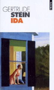 Gertrude Stein - Ida.