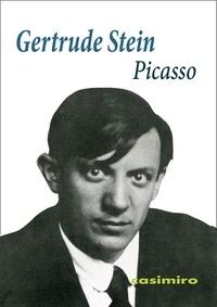 Gertrude Stein - Picasso.