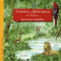 Gervais Loëmbe - Contes africains de Loango.