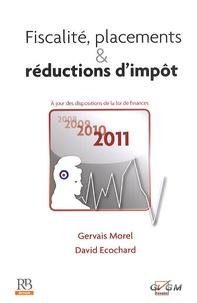 Rhonealpesinfo.fr Fiscalité, placements & réductions d'impôt Image