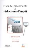 Gervais Morel - Fiscalité, placements & réductions d'impôt.