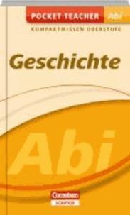 Geschichte Abi Kompaktwissen Oberstufe.