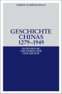 Geschichte Chinas 1279-1949.