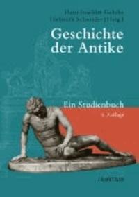 Geschichte der Antike - Ein Studienbuch.