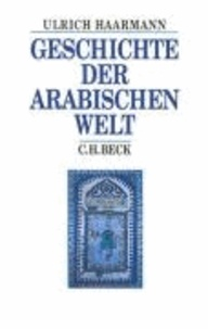 Geschichte der arabischen Welt.