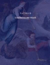 Geschichte der Musik.
