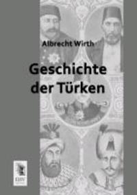 Geschichte der Türken.