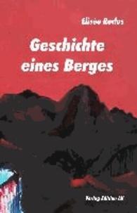 Geschichte eines Berges.