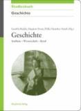 Geschichte - Studium - Wissenschaft - Beruf.