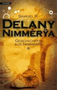 Geschichten aus Nimmèrÿa - Nimmèrÿa 1.