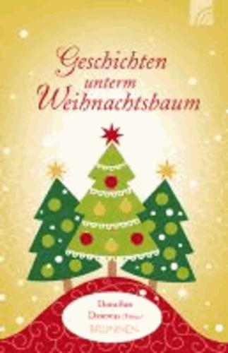 Geschichten unterm Weihnachtsbaum.