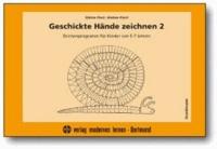 Geschickte Hände zeichnen 2 - Zeichenprogramm für Kinder von 5-7 Jahren - Grundmuster.