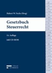 Gesetzbuch Steuerrecht - Stand: 01. 02. 2013.