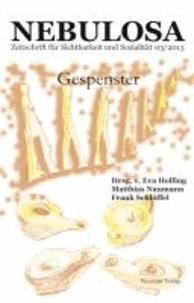 Gespenster - Nebulosa 3/2013.