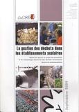 GESPER - La gestion des déchets dans les établissements scolaires.