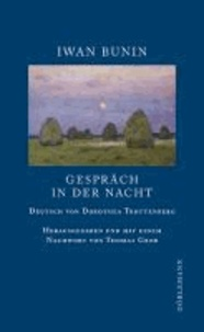 Gespräch in der Nacht - Erzählungen 1911.
