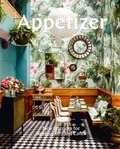 Gestalten - Appetizer new interiors, designs and concepts for food places.