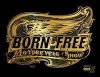 Gestalten - Born-free Motorcycle Show.