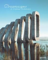 Gestalten - Dreamscapes and Artificial Architecture - Imagined interior design in digital art.