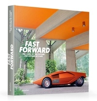 Openwetlab.it Fast Forward - The cars of the future ; The future of cars Image