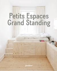 Gestalten - Petits espaces, grand standing.