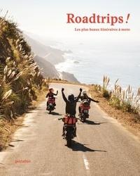Gestalten - Roadrips ! - Les plus beaux itinéraires à moto.