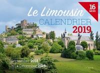 Geste éditions - Calendrier du Limousin.
