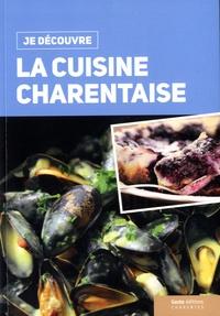 Lemememonde.fr La cuisine charentaise Image