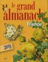 Geste éditions - Le grand almanach de la France.