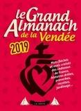 Geste éditions - Le grand almanach de la Vendée.