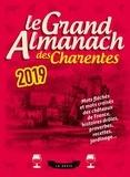 Geste éditions - Le grand almanach des Charentes.