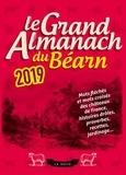 Geste éditions - Le grand almanach du Béarn.