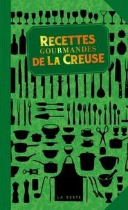 Geste éditions - Recettes gourmandes de la Creuse.