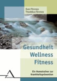 Gesundheit Wellness Fitness - Ein Hometrainer.