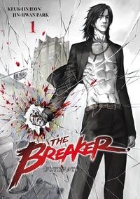 Geuk-Jin Jeon et Park Jin-hwan - The Breaker - Ultimate Tome 1 : .