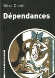 Géza Csath - Dépendances - Journal (1912-1913).
