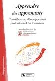 GFEN Dijon - Apprendre des apprenants - Contribuer au développement professionnel du formateur.