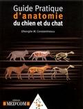 Gheorghe Constantinescu - Guide pratique d'anatomie du chien et du chat.
