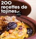 Ghillie Basan - 200 recettes de tajines.