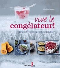 Deedr.fr Vive le congélateur! - Trucs et recettes pour tout congeler Image