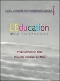 Ghis et  Mado - L'éducation vers la connaissance innée.