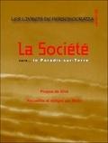 Ghis et  Mado - La Société vers le Paradis-sur-Terre.