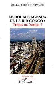 Openwetlab.it Le double agenda de la R-D Congo : tribus ou nation ? Image