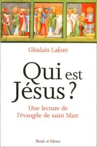Ghislain Lafont - .
