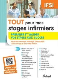 Tout pour mes stages infirmiers- Préparer et valider vos stages avec succès - Ghislain Morange pdf epub